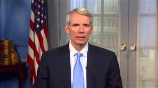 Macedonia (OH) United States  city photo : MALC2015 Video: Senator Portman on Macedonia & Macedonian-Americans
