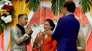 Video SEKALIAN KETEMU IDOLA, Bu Iriana Jokowi Berangkat Meski Tak Ada Agenda MP3, 3GP, MP4, WEBM, AVI, FLV Maret 2019