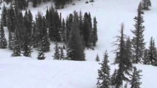 9. Aerocharger Turbo Ski-Doo 800 E-Tec