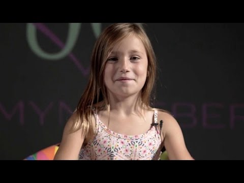 Video Justin Bieber's Sister Jazmyn the Next Big Youtube Star? download in MP3, 3GP, MP4, WEBM, AVI, FLV January 2017