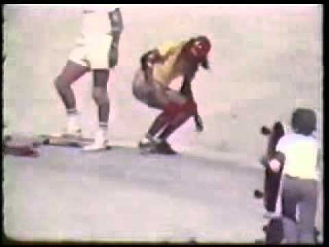 Collection - Vintage 1970s Skateboarding
