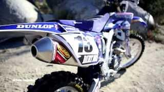 9. Project Bike Spotlight - Yamaha WR450 Big Bore