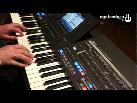 keyboard - http://www.oostendorp-muziek.nl/aanbiedingen-verzamel/829524-yamaha-tyros4-se.html?keyword=tyros4+se Het topmodel van Yamaha, de Yamaha Tyros 4 10th annivers...