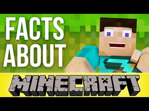 Facts - Minecraft or Mince-raft? Share on Facebook: http://on.fb.me/1oDNMwF Like BuzzFeedVideo on Facebook: http://on.fb.me/18yCF0b Share on Twitter: http://bit.ly/1oDNRAC --------------------------...