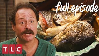 Video Jeff Got a Great Deal on These Fish Heads! | Extreme Cheapskates (Full Episode) MP3, 3GP, MP4, WEBM, AVI, FLV Agustus 2019
