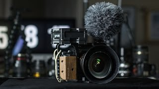 Video The First Piece of Camera Gear You Should Buy MP3, 3GP, MP4, WEBM, AVI, FLV September 2018