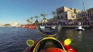 Brindisi Italy  city photos gallery : Paolo Zantelli. campionato mondiale inshore F2 porto di Brindisi (Italy)
