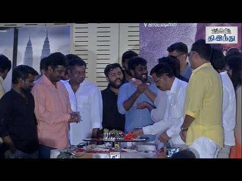Kabali-Success-Meet-Pa-Ranjith-Dinesh-Santhosh-Narayanan-Riythvika-Kalaipuli-S-Thanu