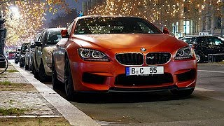 Nonton BMW M6 Wild Drift - Fast & Furious 8 Official Audio Film Subtitle Indonesia Streaming Movie Download