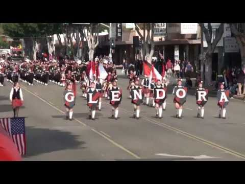 Glendora HS - The Voice of the Guns - 2014 Arcadia Band Review