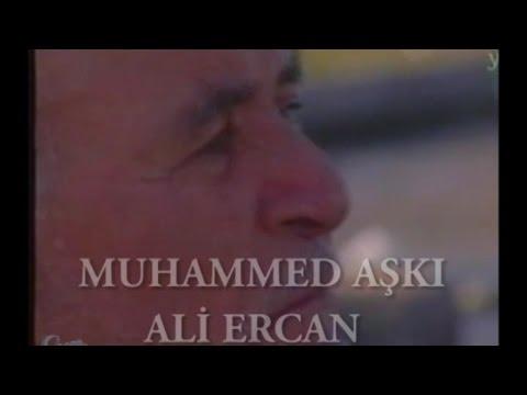 Ali Ercan – Aşkındandır Sözleri