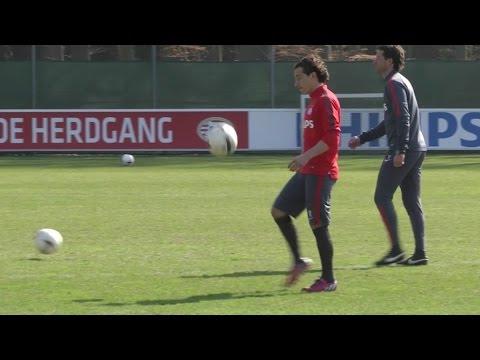 Guardado voor 3 miljoen euro naar PSV