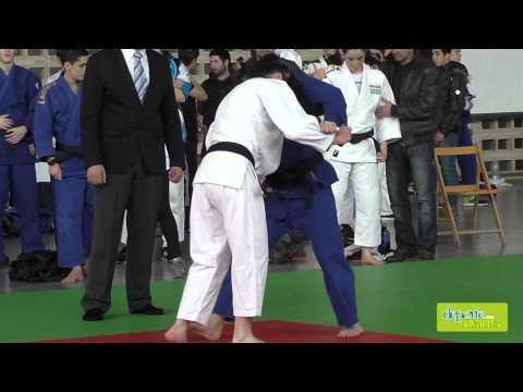 Judo Fase Sector Norte 2015 Cámara Lenta 23
