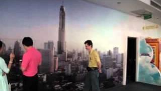 Tailandia - Bangkok 08 - Vista Do Restaurante-torre Giratoria De 84 Andares 05 - 16-09-2010
