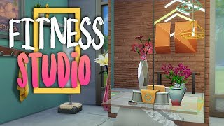 A FITNESS STUDIO. HELLS YEAH I LOVE FITNESS SUBSCRIBE FOR FITNESS TUTORIALS. ▶ Download: https://www.steph0sims.com/rooms----------------------------------------­--------------------------♦ Links ♦▶ Twitter - https://twitter.com/steph0sims▶ Instagram - https://www.instagram.com/steph0sims/▶ google+ - https://plus.google.com/u/0/b/112251047156963251564/+steph0sims/posts?pageid=112251047156963251564▶ Website - http://www.steph0sims.com/----------------------------------------­--------------------------♦ Hi, I'm Steph and welcome to my channel! I'm a 17 year old content creator from the UK! My channel is focused around the sims and you'll find plenty of content such as house building videos, lets plays, room builds and much more. Hope you find something you enjoy and please subscribe if you do! ♦----------------------------------------­--------------------------Music from Epidemic sounds http://www.epidemicsound.com
