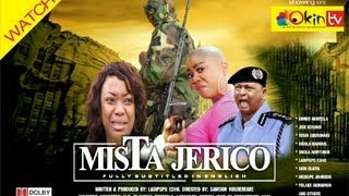 Mr Jerico - Latest Yoruba Nollywood Movie 2013 Starring Jide Kosoko