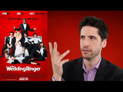 The Wedding Ringer movie review