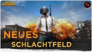 Battlegrounds #1