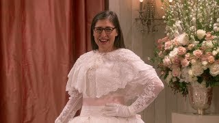 The Big Bang Theory   Amy Finds Her Wedding Dress