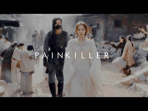 "Yangcha ✘ Tanya − ""You're my painkiller."" || Arthdal Chronicles"