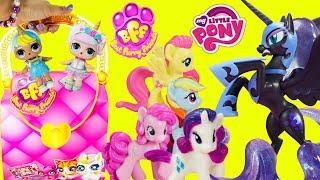 Video Best Furry Friends MLP Saves the Unicorn Family At the Unicorn Convention MP3, 3GP, MP4, WEBM, AVI, FLV Juli 2018