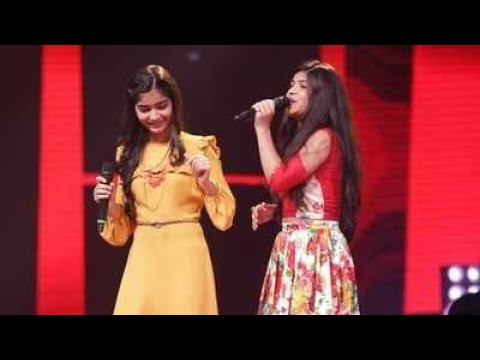 The Voice of Nepal New Episode 9 || Girl hit hot notes || Crowd gets amazed