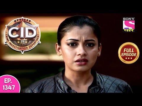 CID - Full Episode 1347 - 27th January, 2019