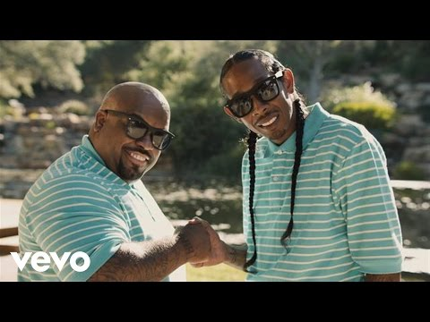 Music Video: Gipp Ft Cee-Lo Green – Shine Like Gold