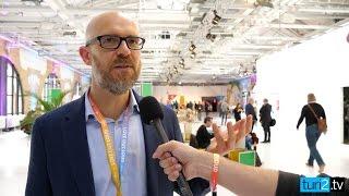 Christoph Pleitgen hilft mit Wochit massenweise Video zu produzieren