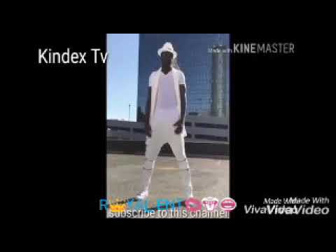 Usher Vs Mr.p (peterpsquare) - Cool It Down Dance Version