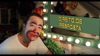 Quem dera se nossos políticos fossem palhaços. Nos fariam rir, ao invés de chorar.Monologo Dirigido pelo cineasta André Luis Victolla e escrito pelo humorista Gugu Olimecha.