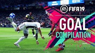 Video FIFA 19 | GOAL COMPILATION ft. Scorpion Kick MP3, 3GP, MP4, WEBM, AVI, FLV Januari 2019