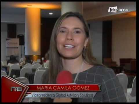 1a Conferencia anual mujeres de éxito se realizó en Guayaquil
