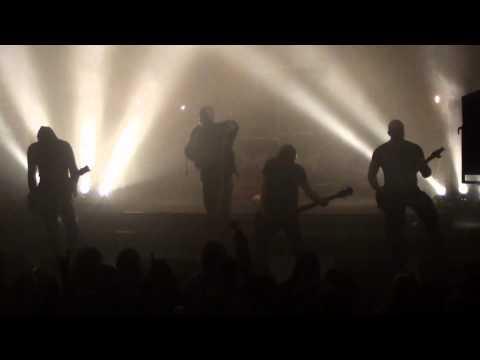 Ištraukos iš MAYHEM ir BLODHEMN koncerto Vilniuje