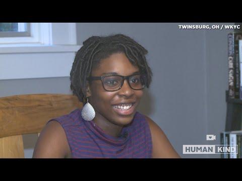 Arshawna Warren beat shocking cancer at 16