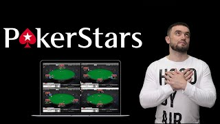 Purity #103 - NL10 Zoom PokerStars leakfinder