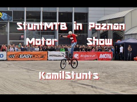 Motor Show Poznań 2016
