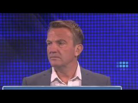The Chase: Celebrity Specials Season 5 Episode 5