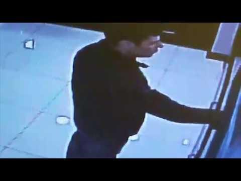 Խանութից օծանելիք է գողացել (տեսանյութ)