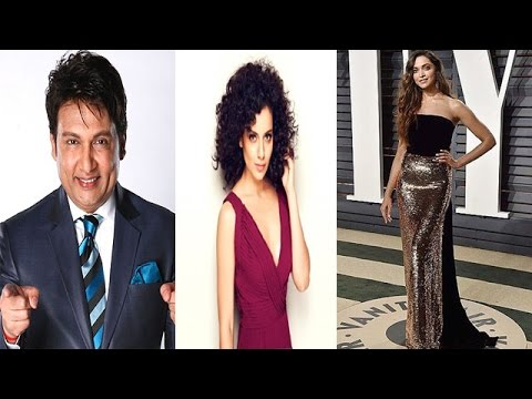 Did Shekhar Suman Takes A Dig At Kangana? | Deepik