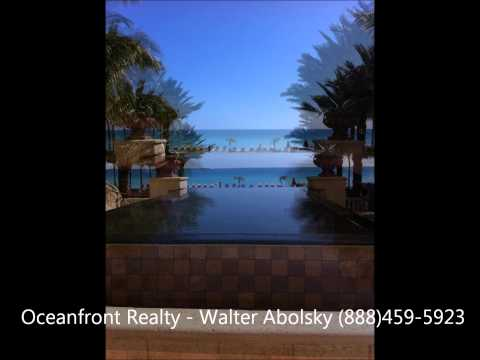Acqualina Sunny Isles Beach Miami condos for Sale.