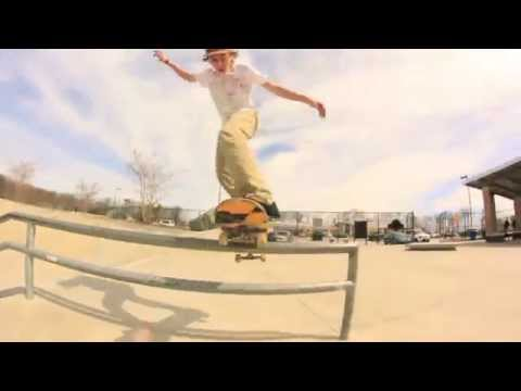 Kyle Flegel | Laurel Skate Plaza