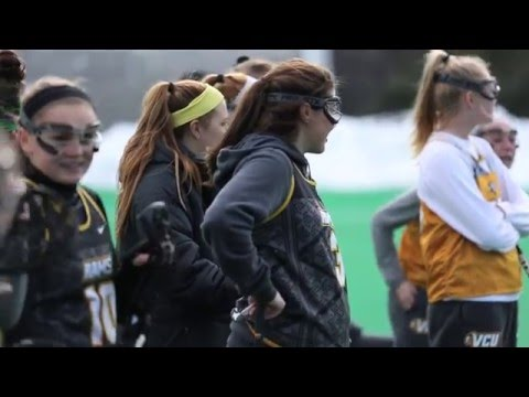 VCU Lacrosse Inaugural Season Preview