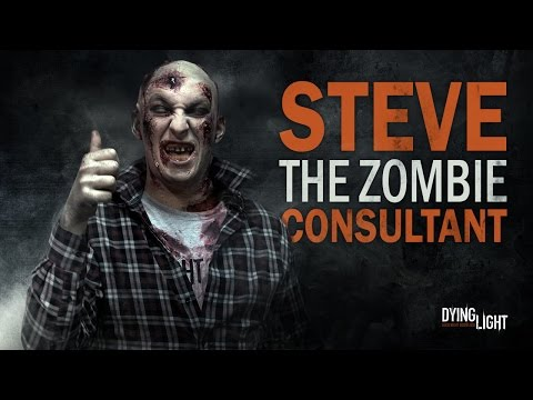 When you want to create the most realistic zombie game in the history, you need to resort to unconventional measures. Meet Steve, a prominent member of the Dying Light dev team.Facebook: http://www.facebook.com/dyinglightgameTwitter: http://www.twitter