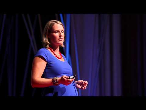 Forgiveness in an unforgiving world | Megan Feldman | TEDxBoulder