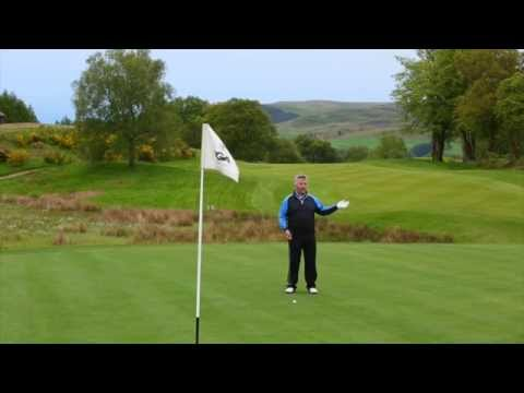 Ryder Cup Course 2014 – Gleneagles: Hole 5