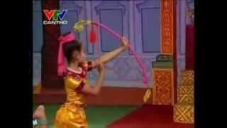Múa Dân Ca Khmer Nam Bộ