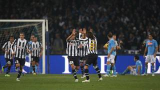 Nonton Napoli Juventus 3 3  29 11 2011    Highlights Film Subtitle Indonesia Streaming Movie Download