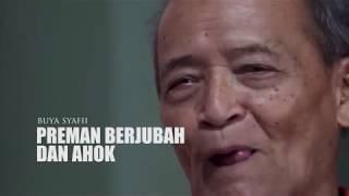 Video Preman Berjubah dan Ahok di Mata Buya Syafii MP3, 3GP, MP4, WEBM, AVI, FLV Desember 2018