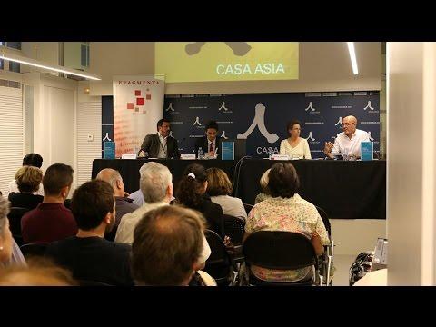 El diàleg intercultural i interreligiós en Raimon Panikkar, amb Laia de Ahumada i Xavier Serra Narciso